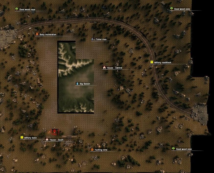 gm_blackwoods2 fishing map of Gmod